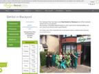 Synergy Dental Clinic Blackpool reviews