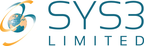 SYS3 Limited reviews