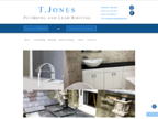 T Jones Plumbing and Lead Roofing reviews