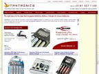 Tantronics Limited reviews