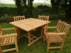 Teak Garden Furniture reviews