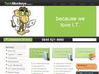 TechMonkeys Ltd reviews