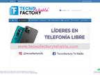 Tecnofactory tehabla reviews