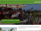 Tenerife Golf Services reviews