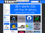 Tenner T-Shirts reviews