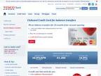 Tesco Credit-card reviews