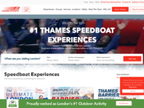 Thames Rockets reviews