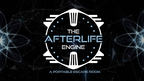THE AFTERLIFE ENGINE reviews
