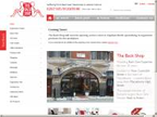 The Back Shop reviews