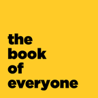The Book Of Everyone reviews