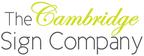 The Cambridge Sign Company reviews