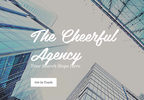 The Cheerful Agency reviews