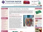 The Cotton Patch reviews