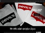 The Devil's Playground reviews