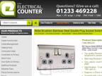 The Electrical Counter reviews