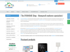 The EVOHOME Shop reviews