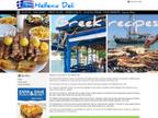The Hellenic Deli reviews