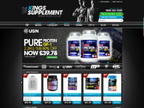 The Kings of Supplement reviews