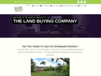 THE LAND BUYING COMPANY reviews