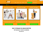 The Manchester Self Storage Co reviews