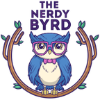 The Nerdy Byrd reviews