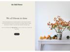 The Odd Flower reviews