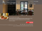 The Oval Lounge reviews