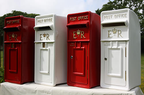 The Post Box Company reviews