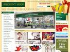 The Present shop reviews