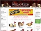 The Regency Chess Company reviews