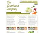 The Sauerkraut Company reviews