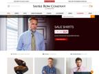 The Savile Row Company reviews