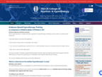 The UK College of Hypnosis and Hypnotherapy reviews