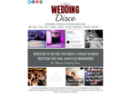 The Ultimate Wedding Disco reviews