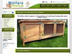 The Welfare Hutch Company reviews