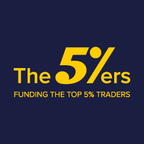 The5%ers Traders Funding & Growth Program reviews