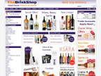 TheDrinkShop reviews