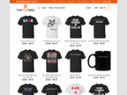 Thefoxtees reviews