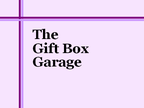 Thegiftboxgarage reviews
