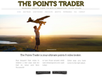 The Points Trader reviews