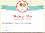 TheSugarBoy.com Online Sweet Shop reviews