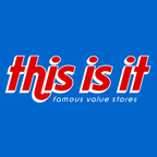 This Is It Stores reviews