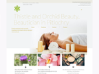 Thistle and Orchid Beauty reviews