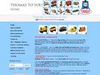 Thomas to You reviews