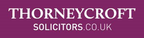 Thorneycroft Solicitors reviews