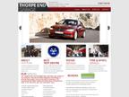 Thorpe End Garage reviews
