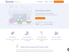Ticket Tailor reviews