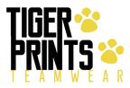 Tiger Prints Teamwear reviews