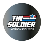 Tin Soldier Action Figures reviews