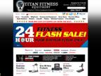 TitanFitnessEquipment.com reviews